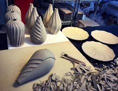 Se dette Instagram-billede af @sharon_g_pottery • 908 Synes godt om