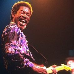"Luther Allison - One of the best blues guitarists ever - ""Leave your ego, play the music, love the people"" - Luther Allison Rhythm And Blues, Blues Music, I Am A Singer, William Christopher, Classic Blues, When Things Go Wrong, It Hurts Me, Blues Artists, Guitar Solo"