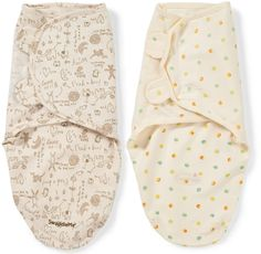 Amazon.com : Summer Infant SwaddleMe Organic Adjustable Infant Wrap, 7-14 Lbs, Small-Medium, Apple and Ivory : Nursery Swaddling Blankets : Baby