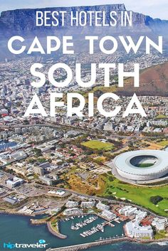 Find the best Cape Town Hotels on HIPtraveler: Search over five hundred thousand hotels in South Africa for the best price!: