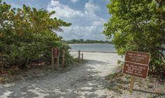 Oleta River State Park Beach - Beaches Listing