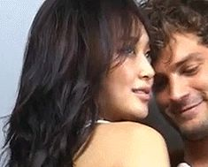 """They were so into it that they were giddy as hell: 