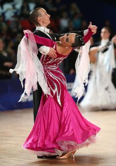 FB: Dancesport Beauty