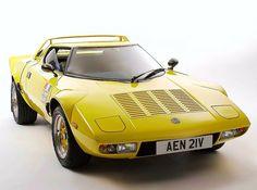 1972 Lancia Stratos HF                                                                                                                                                                                 Mehr