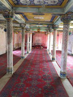Juna Mahal near Dungarpur