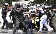 Militares declaran ley marcial en Tailandia