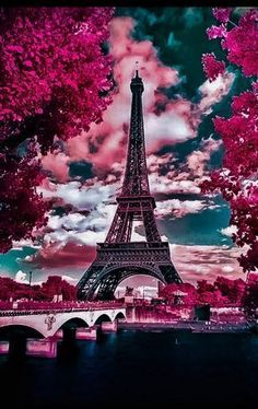 Paris in the Spring – Robert Saddler – G… – Galaxy Art Paris Pictures, Nature Pictures, Cool Pictures, Beautiful Pictures, Paris Images, Cute Wallpaper Backgrounds, Pretty Wallpapers, Galaxy Wallpaper, Paris Wallpaper Iphone