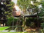 Baumhäuser und Baumhaus-Hotels