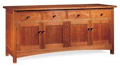 Slot & Spline Paneled Door - Woodworking Techniques - American Woodworker