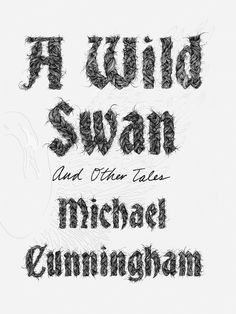 Cover of the Michael Cunningham book