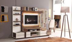Tv Cabinets, Tv Unit, House Design, Tvs, Furniture, Room, Board, Modern, Home Decor