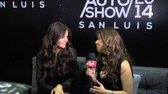 No te pierdas la entrevista en exclusiva con Marisol Gonzalez