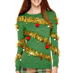 Jc penny christmas sweaters