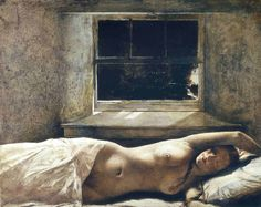 Andrew Newell Wyeth