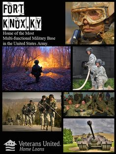 Fort Knox is home of the most most multi-functional military base in the United States Army. It also uniquely boasts the sole responsibility for all Soldier career management, from swearing in to departing service. Did your service member train at Fort Knox? Were you stationed here? Tell us about it!