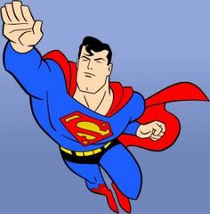 Superman The Animated Series Voiced by Tim Daly