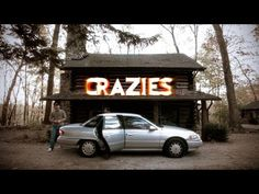 I Fight Dragons - cRaZie$ - Quite possibly one of the best music videos I've ever seen.