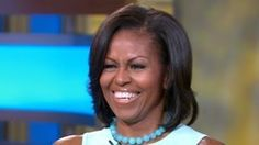 Michelle Obama On Step-Up, Campaign 2012, White House Garden and Her New Book 'American Grown', via YouTube.    I love you First Lady Michelle Obama and President Barack Obama. I will always support real folk!!!!!