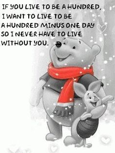 Animated Screensavers – Winnie The Pooh 15 Disney Winnie The Pooh, Winnie The Pooh Pictures, Winnie The Pooh Christmas, Winne The Pooh, Winnie The Pooh Quotes, Disney Christmas, Walt Disney, Cute Disney, Disney Cartoon Characters