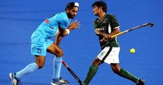 Pakistan, India clash in Champions Trophy semis today  