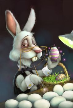 The perfect HappyEaster EasterEggs PaintingEggs Animated GIF for your conversation. Discover and Share the best GIFs on Tenor. Easter Art, Hoppy Easter, Easter Crafts, Easter Eggs, Happy Easter Gif, Lapin Art, Easter Bunny Pictures, Gifs, Bunny Art