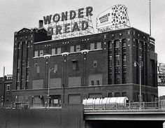 Wonder Bread Factory renovated to house Motor City Casino