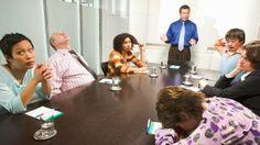 Toplantı Katılımcı Profilleri