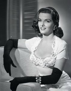 Jane Russell [1951]