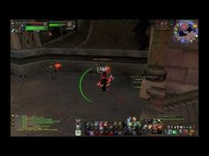 How to Play a Fury Warrior: Advanced Tactics, World of Warcraft