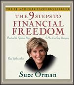 The 9 Steps to Financial Freedom: Practical and Spritual Steps So You Can Stop Worrying [Audiobook] free ebook download
