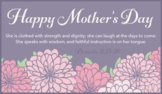 Mothers day never ending possibilities pinterest happy happy mothers day proverbs 3125 26 m4hsunfo