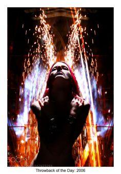 Sparks by SimonQWalden via http://ift.tt/2aYLndg