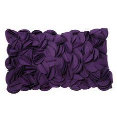 dorothy cushion #home_decor #purple