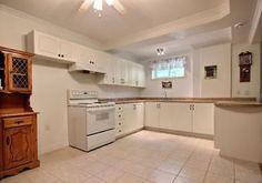 Canada, Location, Kitchen Cabinets, Home Decor, Real Estate, Decoration Home, Room Decor, Cabinets, Home Interior Design