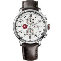 Tommy Hilfiger - Mens Multi-Function Sportsl Watch - 1790858 - Online Price: £150.00