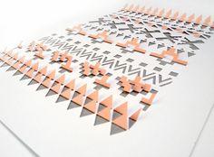 Dismount Creative- Southwest Papercuts