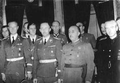 Franco with Heinrich Himmler. Image from http://upload.wikimedia.org/wikipedia/commons/7/7d/Bundesarchiv_Bild_183-L15327,_Spanien,_Heinrich_Himmler_bei_Franco.jpg.