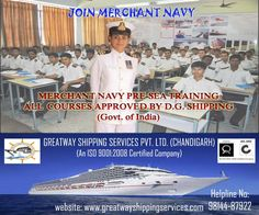 We are Providing Professional Training for 10th and 12th Students for Join the Merchant Navy. Age Limit Will Be 17.6 to 25 Years. Pay Scale Will Be Very High in this Field.