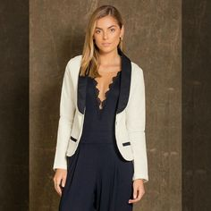 Para copiar já!   BLAZER SMOKING OFF WHITE de 12999 por... <3 GANHE MAIS DESCONTO ? CLIQUE AQUI!  http://imaginariodamulher.com.br/look/?go=2m3jmI7  #achadinhos #modafeminina#modafashion  #tendencia #modaonline #moda #instamoda #lookfashion #blogdemoda #imaginariodamulher