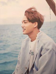 """username0114""  Kai Kim Jongin exo's dear happiness"