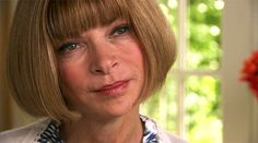 Anna Wintour has some harsh advice for fashion students | Dazed