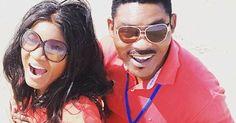 Actress Omotola Jalade Ekeinde wishes happy birthday to husband