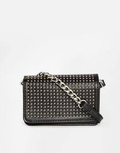 449e7656811a ASOS Pin Stud Cross Body Bag Shopping Lists