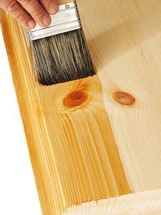 Pintar muebles - woodmagazine-com