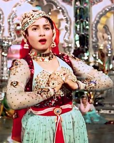 Bollywood Theme Party Ideas - Here we are sharing few ideas to make your pre-wedding party more like a Bollywood party with Female Bollywood Characters. Bollywood Party, Vintage Bollywood, Bollywood Outfits, Bollywood Stars, Bollywood Fashion, Beautiful Bollywood Actress, Most Beautiful Indian Actress, Indian Celebrities, Bollywood Celebrities