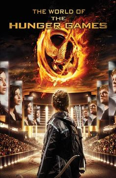 : World of the hunger games,the | Archambault.ca