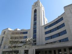 Imperial Airways Building, Victoria, London | Flickr - Photo Sharing!