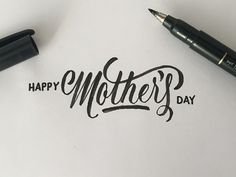Dribbble - Mother's Day by Colin Tierney