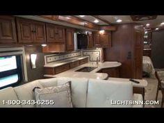Lichtsinn.com - New 2014 Winnebago Tour 42QD Motor Home Class A - Diesel