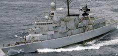 Hr.Ms. Kortenaer (Foto: Centro RNLN Audiovisual)  Las fragatas estaban destinadas principalmente como buques de escolta para los escuadrones de la OTAN durante la Guerra Fría y